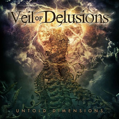 Veil of Delusions - Untold Dimensions (2020)