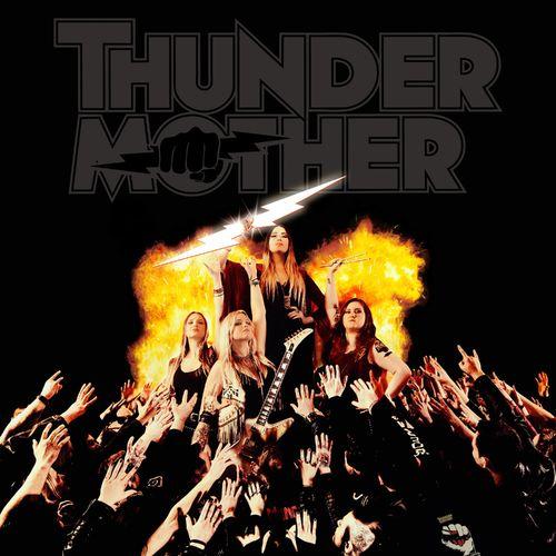 Thundermother - Heat Wave (2020)