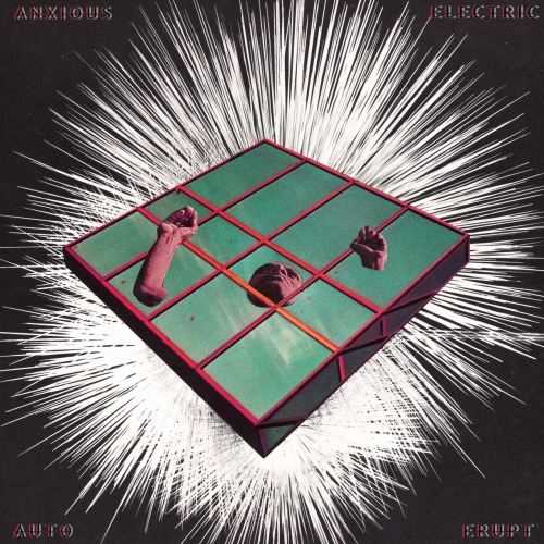 Dirty Dirty - Anxious Electric Auto Erupt (2020)