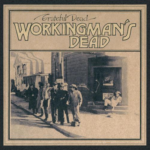 Grateful Dead - Workingman's Dead (50th Anniversary Deluxe Edition) (2020)