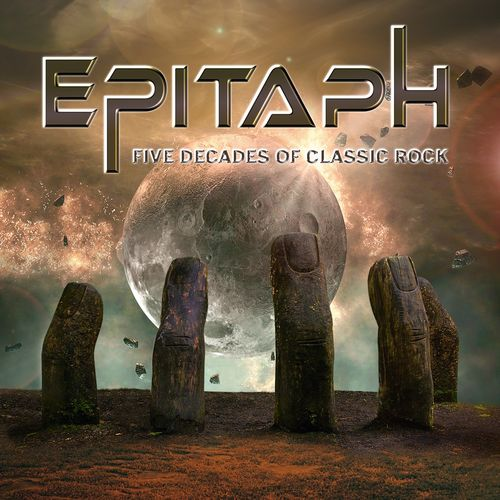 Epitaph - Five Decades of Classic Rock (2020)