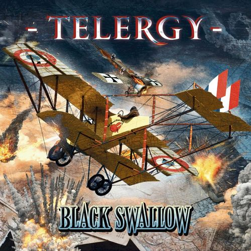 Telergy - Black Swallow (2020)