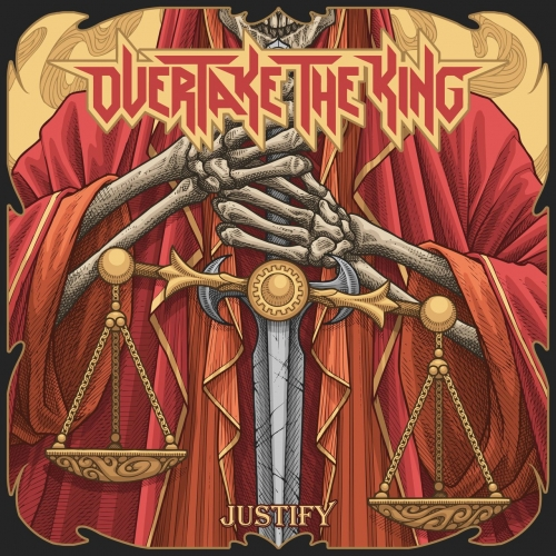 Overtake the King - Justify (2020)