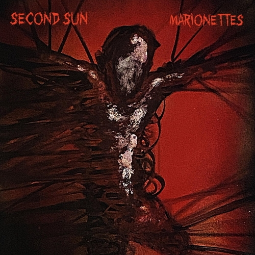 Second Sun - Marionettes (2020)
