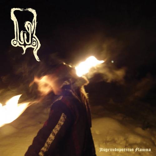 LIK - Avgrundpoetens Flamma (2020)