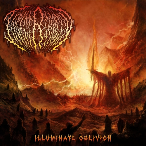 Insectriarchy - Illuminate Oblivion (2020)