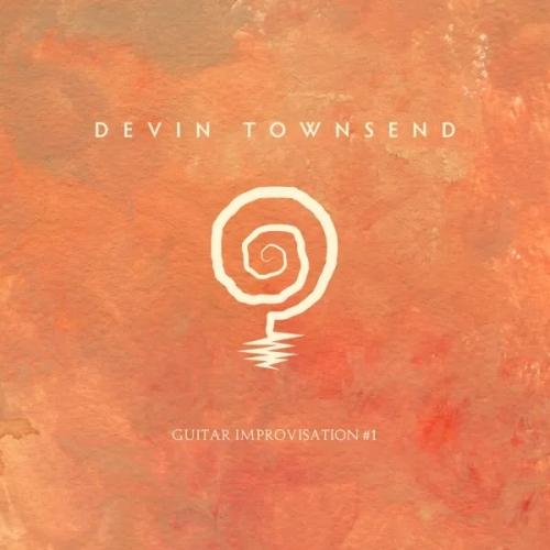 Devin Townsend - Guitar Improvisation #1 (2020)