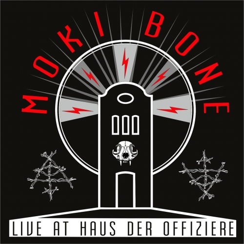 Moki Bone - Live at Haus der Offiziere (2020)