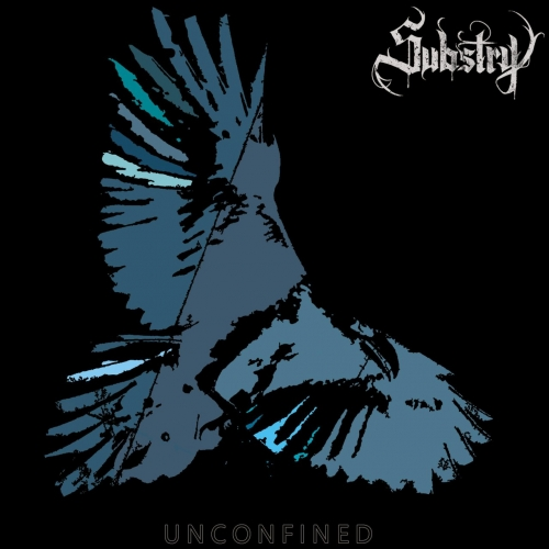 Substry - Unconfined (EP) (2020)