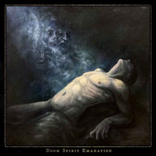 Rites of Daath - Doom Spirit Emanation (2020)