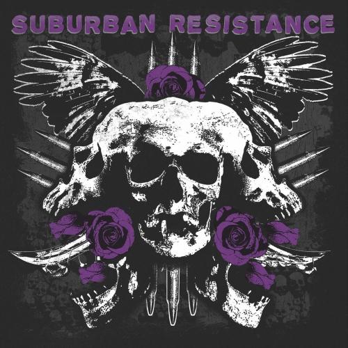 Suburban Resistance - Suburban Resistance (2020)