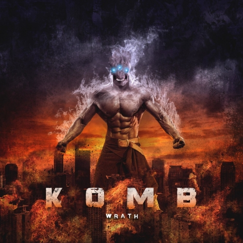 Komb - Wrath (2020)