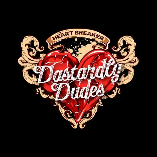 Dasterdly Dudes - Heartbreaker (2020)
