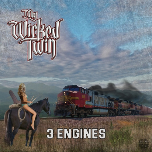 My Wicked Twin - 3 Engines (2020)