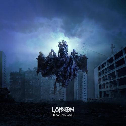 Lannon - Heaven's Gate (2020)