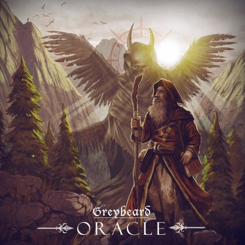 Greybeard - Oracle (2020)