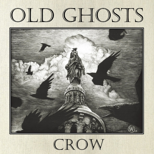 Old Ghosts - Crow (2020)