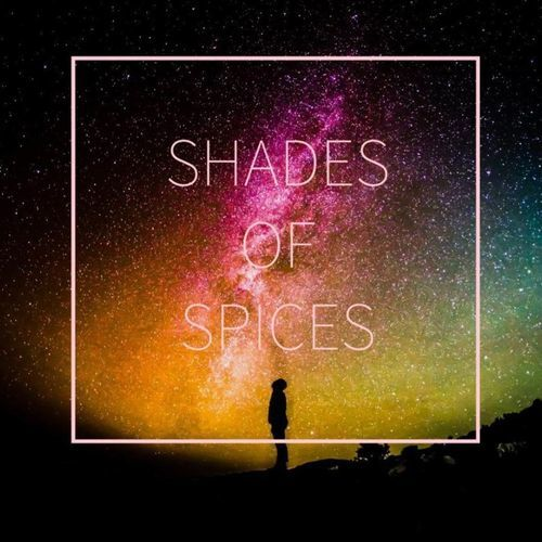 0ruama Core - Shades of Spices (2020)