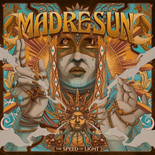 Madre Sun - The Speed of Light (EP) (2020)