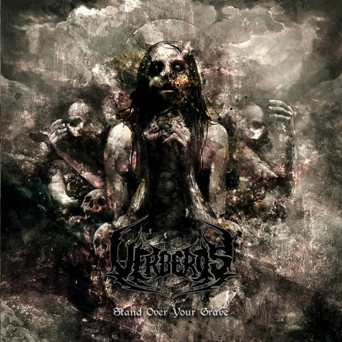 Uerberos - Stand over Your Grave (2020)