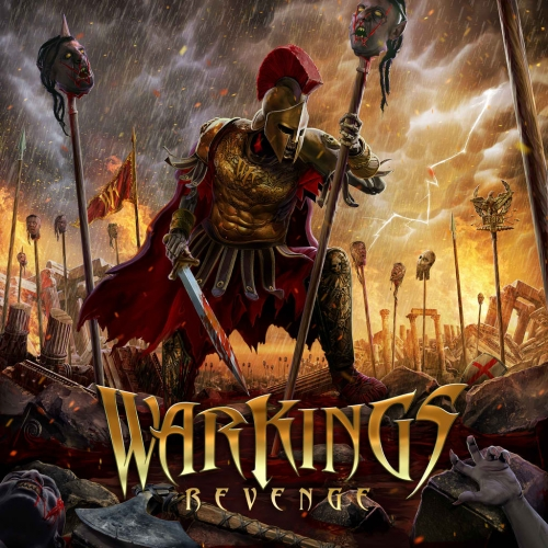 Warkings - Revenge (2020)