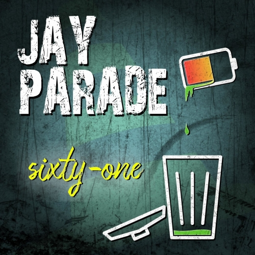 Jay Parade - Sixty-One (2020)