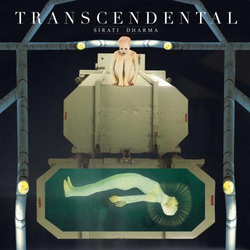 Sirati Dharma - Transcendental (2020)