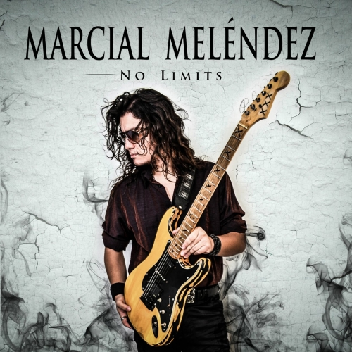 Marcial Melendez - No Limits (2020)