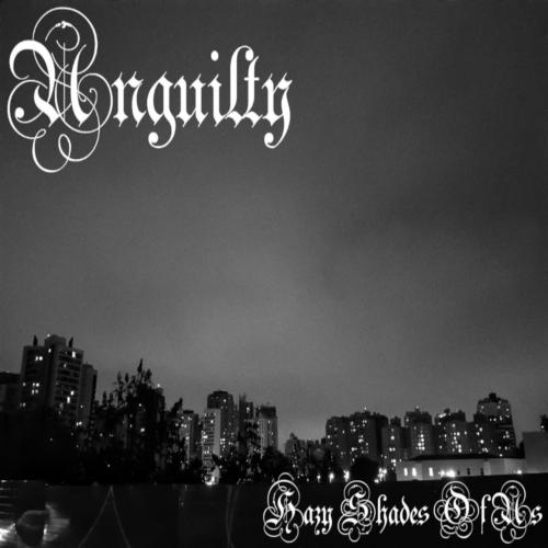 Unguilty - Hazy Shades of Us (EP) (2020)