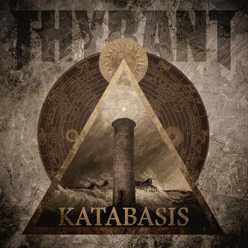 Thyrant - Katabasis (2020)