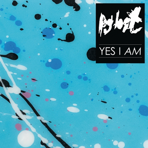 pg.lost - Yes I Am (Remastered) (2020)