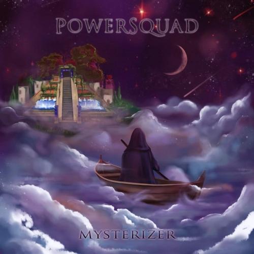 Dimitriy Pavlovskiy's PowerSquad - Mysterizer (2020)