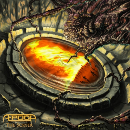 Aepoch  - The Scryer (EP) (2020)