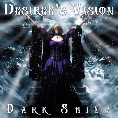Desiree's Vision - Dark Shine (2020)