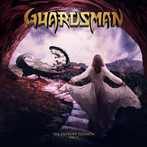 Guardsman - The Entropy Illusion, Pt. II (2020)