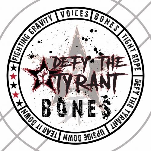 Defy the Tyrant - Bones (EP) (2020)