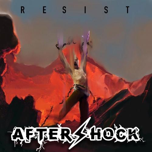 Aftershock - Resist (EP) (2020)
