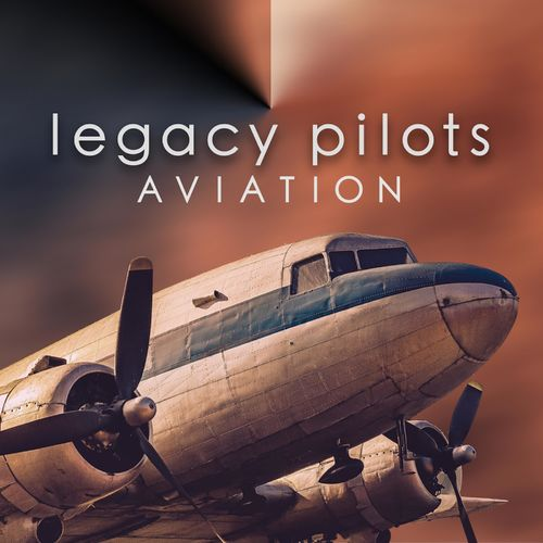 Legacy Pilots - Aviation (2020)