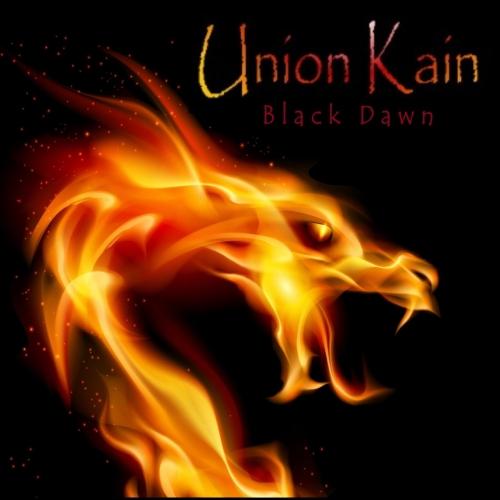 Union Kain - Black Dawn (2020)