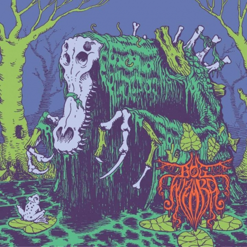 Bog Wizard - From the Mire (2020)