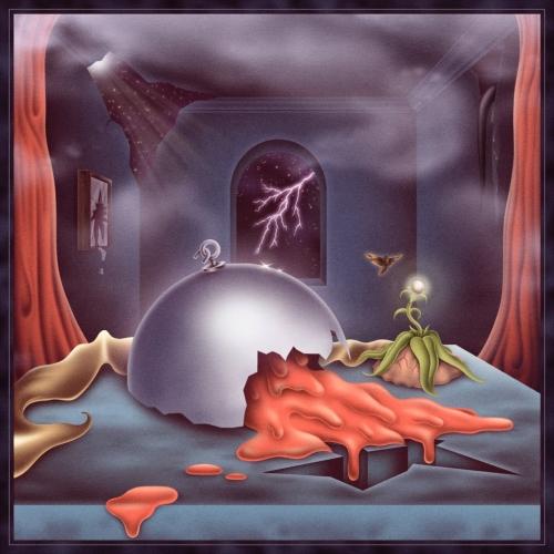 Neonic Sundrive - Lies Paradise (2020)