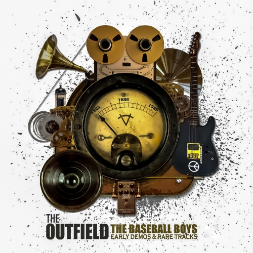 The Outfield - The Baseball Boys: Early Demos and Rare Tracks (2020)