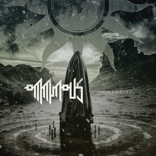 Omminous - Immensity (2020)