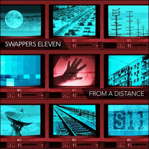Swappers Eleven - From a Distance (2020)