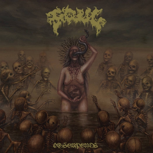 Foul - Of Serpents (2020)