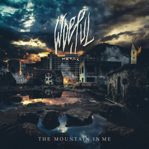 Woeful - The Mountain in Me (EP) (2020)
