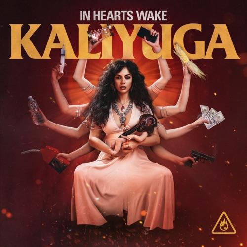 In Hearts Wake - Kaliyuga (2020)