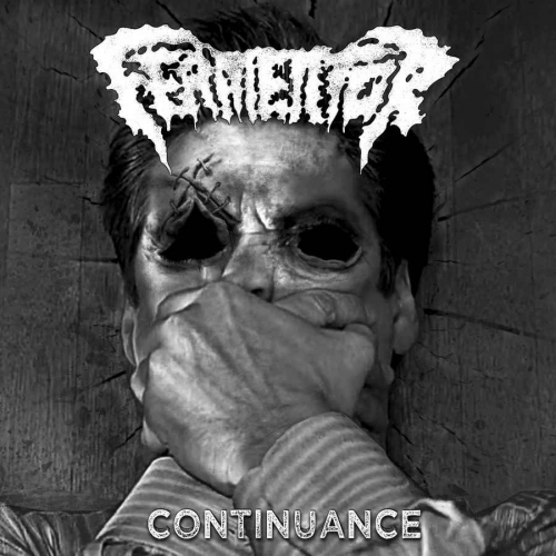 Fermentor - Continuance (2020)