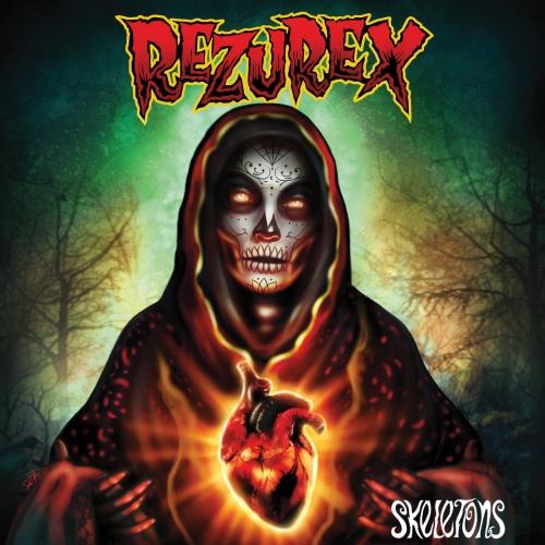 Rezurex - Skeletons (2020)