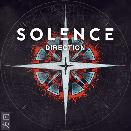 Solence - Direction (EP) (2020)